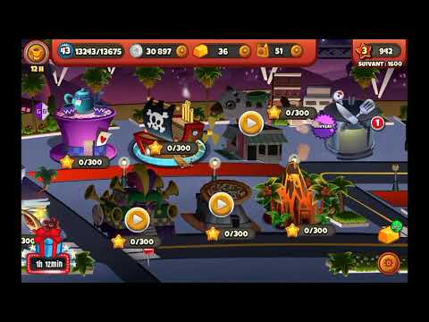 COOKING DASH HACK Très FACILE Et GRATUIT !! COOKING DASH HACK Easy AND FREE