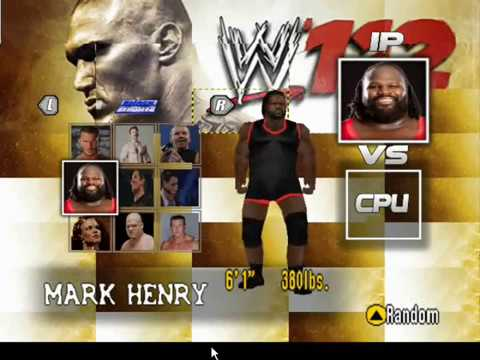 WWF No Mercy Mod 2011 With download link!