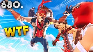 Download Video Fortnite Funny WTF Fails and Daily Best Moments Ep.680 MP3 3GP MP4