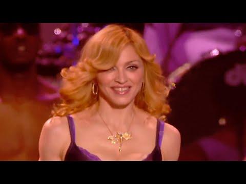 Madonna - Hung Up (Live at the 2005 MTV EMAs)