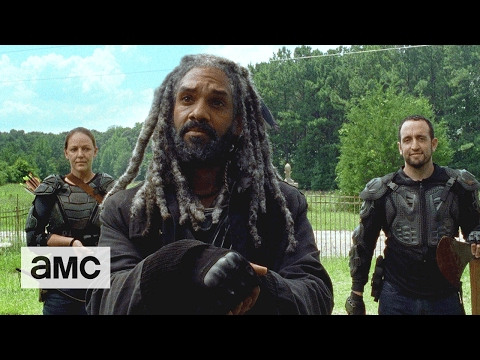 The Walking Dead Season 7 Teaser 'Future'