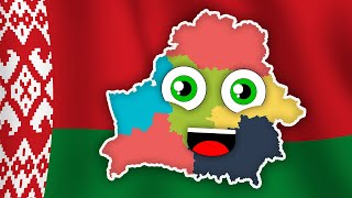 Learn about the country of Belarus with this fun, animated, educational, music video for kids and parents. Brought to you by Kids Learning Tube! Facebook: ...