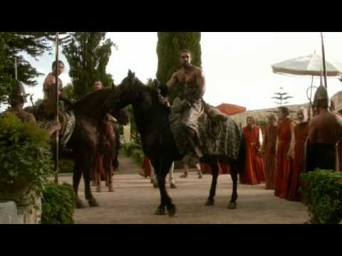 Game of Thrones: Season 1 - Inside Episode 1 (HBO)