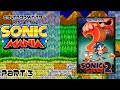 Countdown to Sonic Mania Part 3: Sonic The Hedgehog 2 (1992) Aquatic Ruin Zone