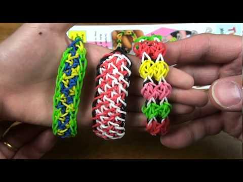 Twistz Bandz Rubber Band Bracelet Giveawy Contest 3