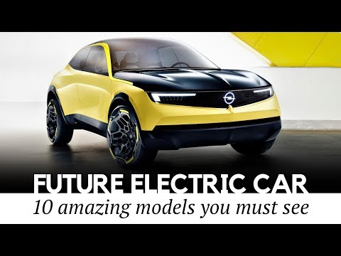 Download Top 10 Electric Cars and Upcoming Smart Vehicles to Be Excited About HD Mp4 3GP Video and MP3