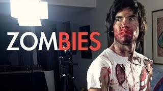 ZOMBIES | Hola Soy German