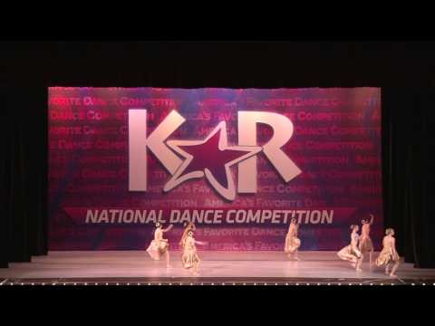 People's Choice// FEEL AGAIN - Premier Dance Company [Orlando, FL]
