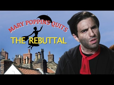 Mary - ReasonTV's Remy provides a chimney sweep's response to Kristen Bell's minimum wage parody video. Approximately 1:20 minutes. Written and performed by Remy. Produced by Todd Krainin. Music...