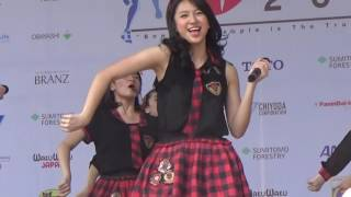 Video [SHNJ Cam] JKT48 - Koisuru Fortune Cookie [Kizuna Ekiden 2016] MP3, 3GP, MP4, WEBM, AVI, FLV Juli 2018
