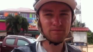 Kuala Lipis Malaysia  city images : Vegan Bicycle Touring Malaysia Raub to Kuala Lipis