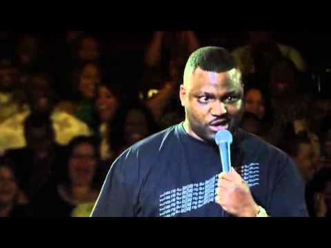 Aries Spears - Nelly, Shaq, and Charles