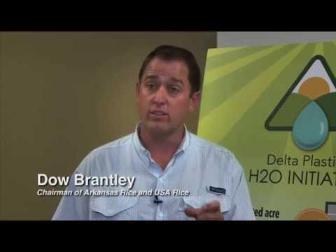 Dow Brantley: Delta Plastics H2O Initiative