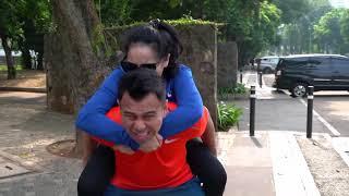 Video JANJI SUCI - Romantisnya Raffi Gendong Gigi13/7/19) Part 2 MP3, 3GP, MP4, WEBM, AVI, FLV Juli 2019
