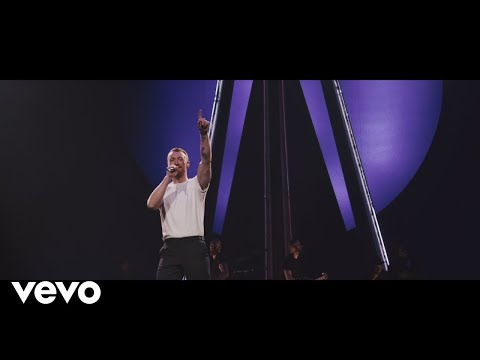 Calvin Harris, Sam Smith - Promises (Live Performance)