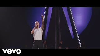 Calvin Harris, Sam Smith - Promises (Live Performance)