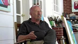 FontCast #10 — Jim Parkinson, part 1 of 2