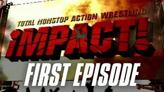 Nonton Impact  First Episode  June 4  2004    Full Show Film Subtitle Indonesia Streaming Movie Download
