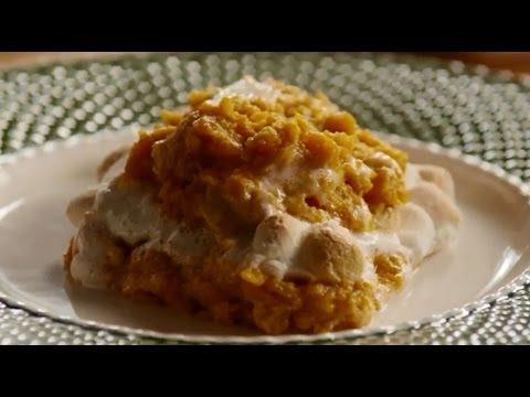 Thanksgiving Recipes – How to Make Sweet Potato Casserole