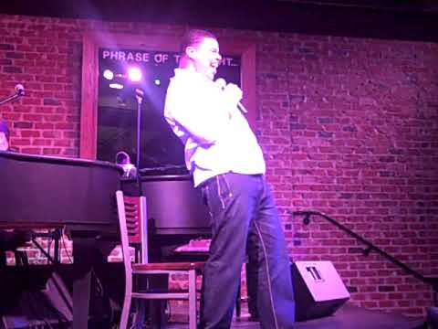Red Grant at Laffs on the Harbor - (LAFF MOBB)