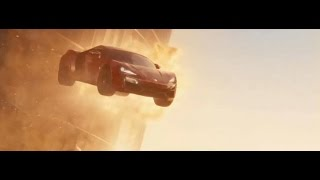 Nonton Fast and Furious 7 Car Lykan HypersportJump Abu Dhabi Film Subtitle Indonesia Streaming Movie Download