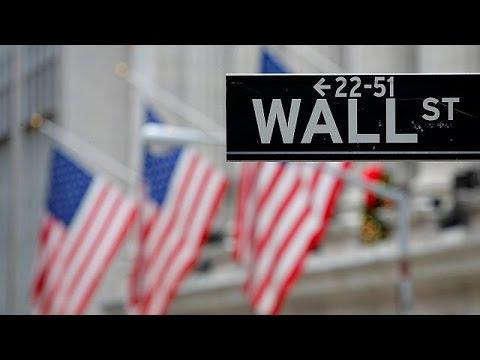 Σε χαμηλό πενταετίας η ανάπτυξη στις ΗΠΑ – economy