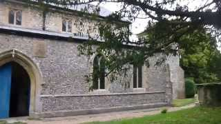Aston Rowant United Kingdom  City new picture : Aston Rowant Church St Peter and St Paul