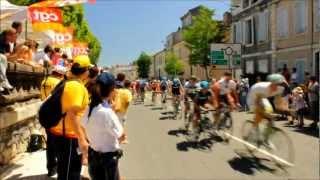 Auch France  city pictures gallery : tour de france auch 2012