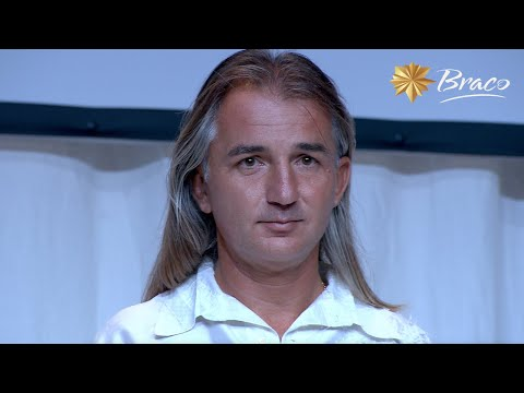 The Silent Gaze Of Braco