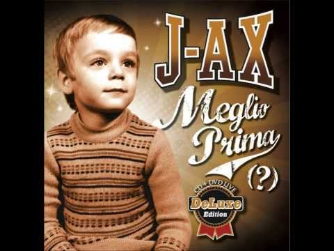 , title : 'J Ax - Da Milano a Pizzo'