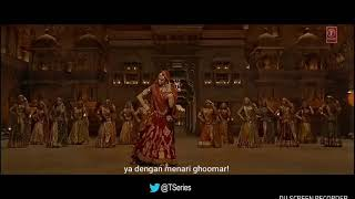 Nonton Ghoomar Padmavati Subtitle Indonesia Film Subtitle Indonesia Streaming Movie Download