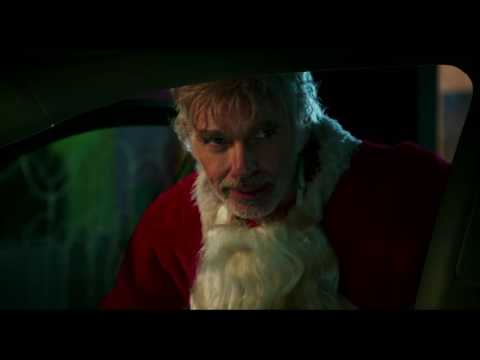 Bad Santa 2 (TV Spot 'Bad Award')