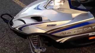 6. Arctic cat t660 offered at bangormotorsports.net