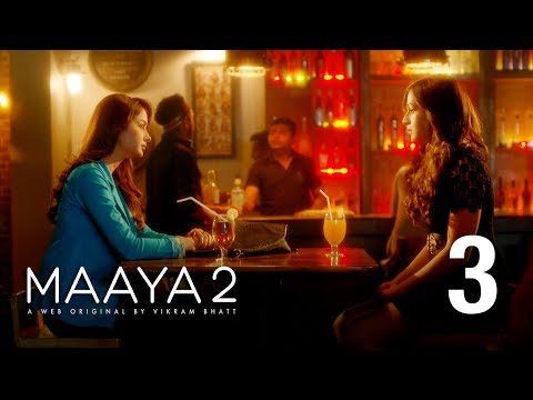 Maaya 2 | Ep - 3 | Watch all the episodes only on JioCinema