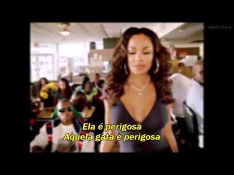 Kardinall Offishall - Dangerous ft. Akon (tradução/legenda)