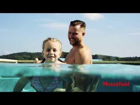 Mountfield - Bazény z celého světa (видео)