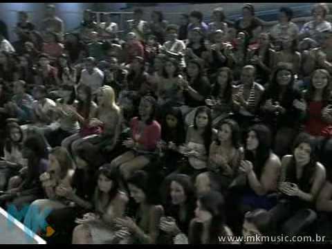 Fernanda Brum - Programa Raul Gil - Parte 07/12 [ Video de Alta Qualidade ]