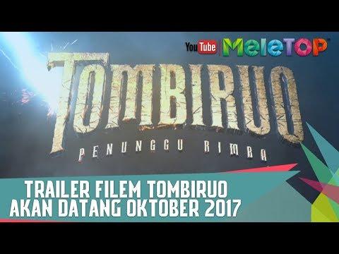 Trailer Filem Tombiruo - akan datang Okt ...