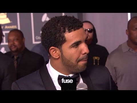 grammy awards winners - Drake talked about his reaction to winning