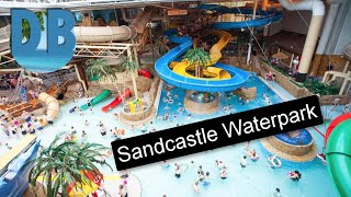 Nonton Sand Castle Water Park | Blackpool | Aug 2017 Film Subtitle Indonesia Streaming Movie Download