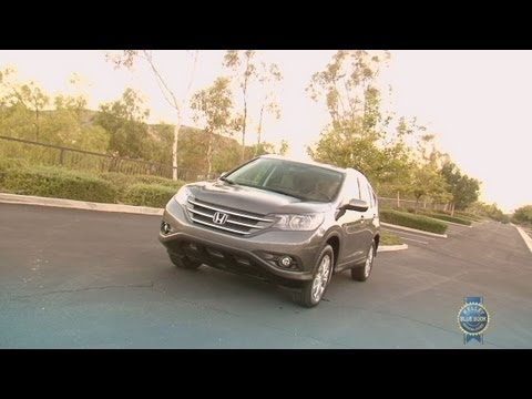 2012 Honda CR V - For the latest Honda CR-V pricing, reviews and vehicle information: http://www.kbb.com/honda/cr-v/2012-honda-cr-v/ As a long-time sales leader for Honda it m...