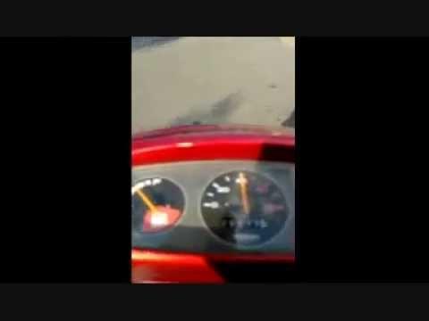 Scooter 50cc Preparação Básica teste de velocidade final...