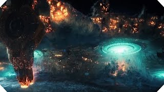 INDEPENDENCE DAY 2 Resurgence - Kaboom - Movie CLIP # 4 (2016) by Fresh Movie Trailers