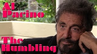 Nonton DP/30: The Humbling, Al Pacino Film Subtitle Indonesia Streaming Movie Download