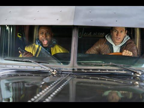 """Spenser Confidential (2020) HD ENG """" Truck scene """""""