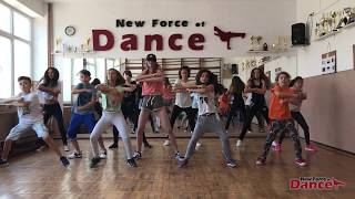 Video Sage The Gemini - Reverse - Choreography Rox ana MP3, 3GP, MP4, WEBM, AVI, FLV April 2018