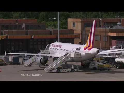 Flughafen Tegel: Flughafen oder Innovationsstandort - Zukunftsentwürfe für Tegel / Nahaufnahme