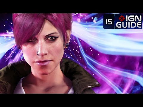 Story - IGN guides you through the finale of Infamous: First Light. For more on First Light, check out the full wiki on IGN @ http://www.ign.com/wikis/infamous-first-light.
