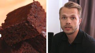 Is It Tasty?: Avocado Brownies Taste Test by Tasty