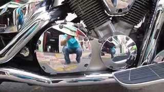 Gloss Guard Bike Detailing By Viréo Car Wash Casablanca